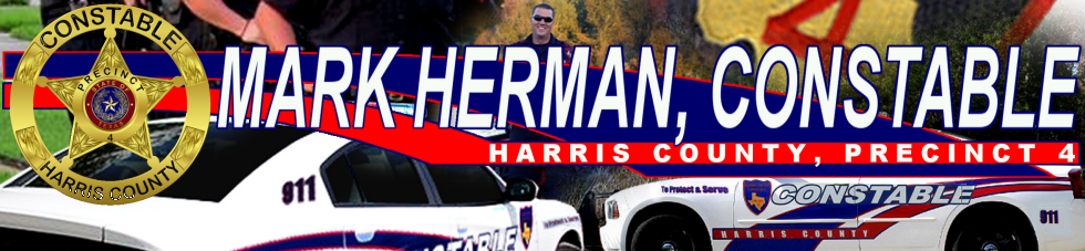 Harris County Constable Precinct 4